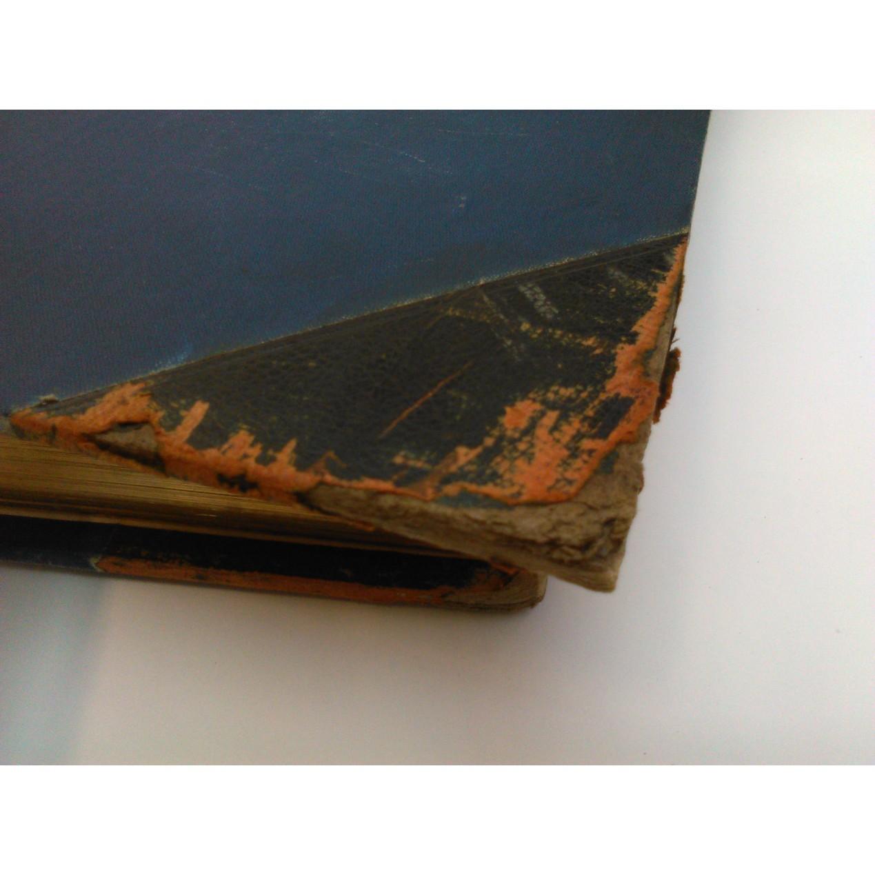 Restaurierungen & Reparaturen